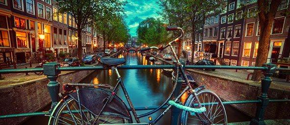 Cheap flight to AMSTERDAM