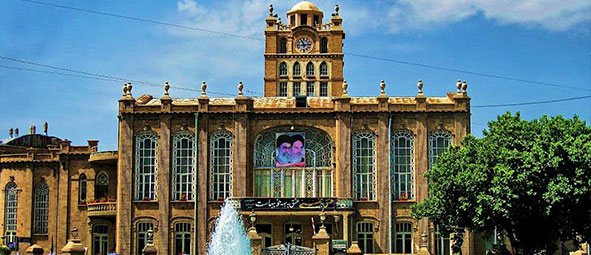 Cheap flight to TABRIZ